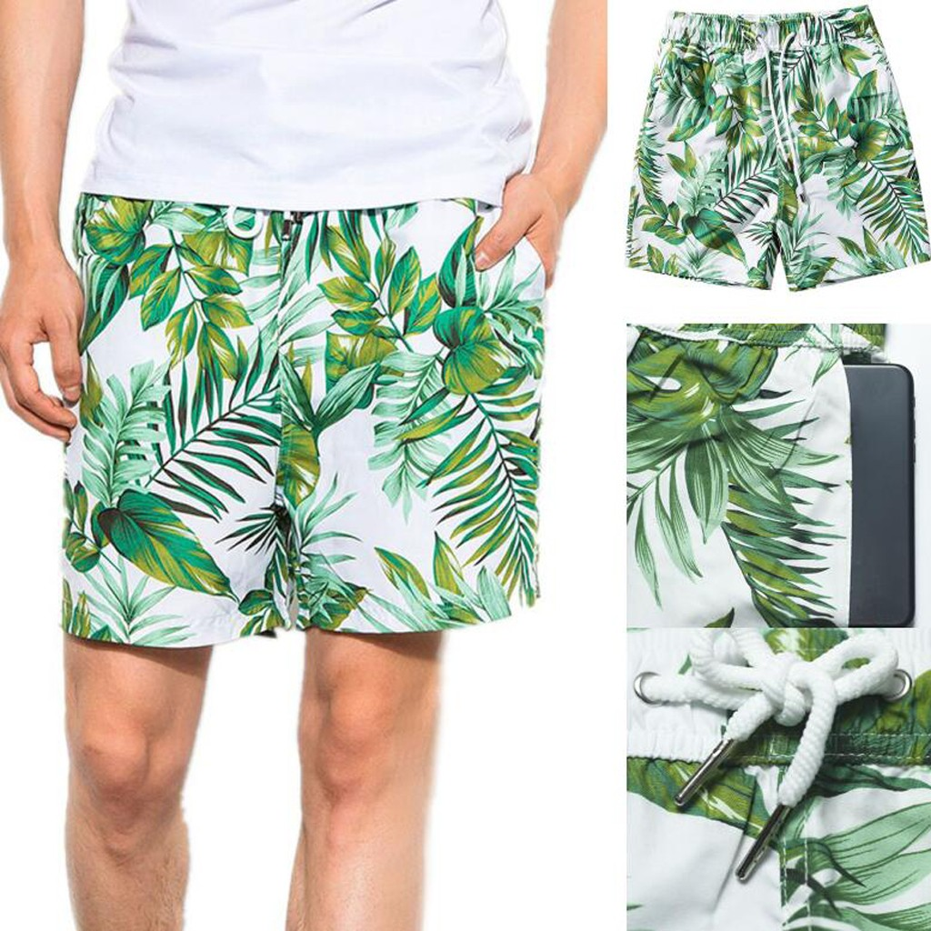 MUQGEW   Board     Shorts   Men   Shorts   Modis Ropa Hombre   Short   Masculino High Quality Practical Beach Surfing Running Swimming M-XXXL