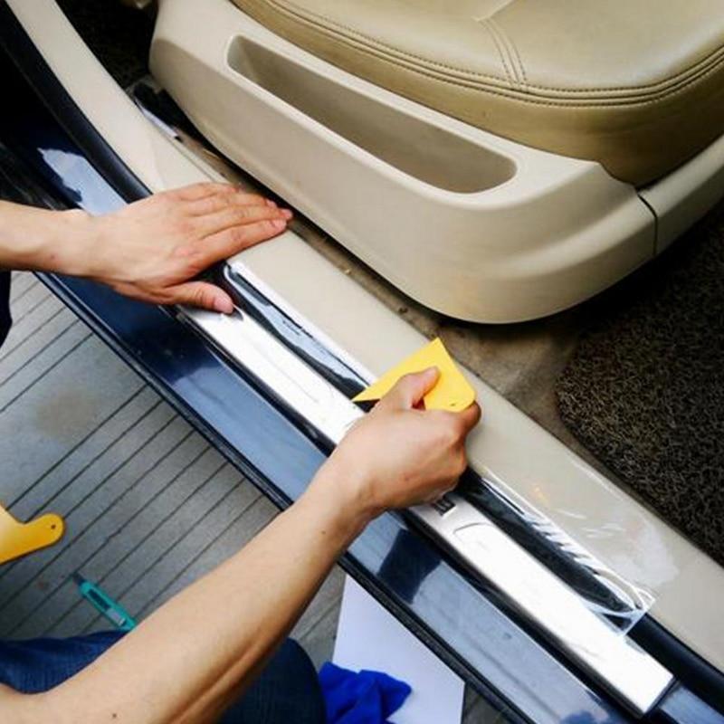 Rhinoceros Car Hood Paint Door Panel Car Interior Protective Film Waterproof And Moisture Proof Full Body Universal 5m *20cm