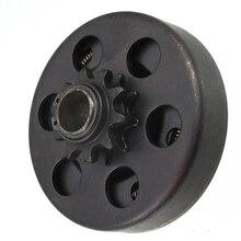 1 шт. Brang центробежный автоматический клатч 19 мм тележка центробежный автоматический клатч 3/4 10 зубьев 420 цепи