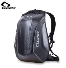 CUCYMA Motorcycle Bag Waterproof Backpack Touring Luggage Motorbike Bags Moto Magnetic Tank Mochila