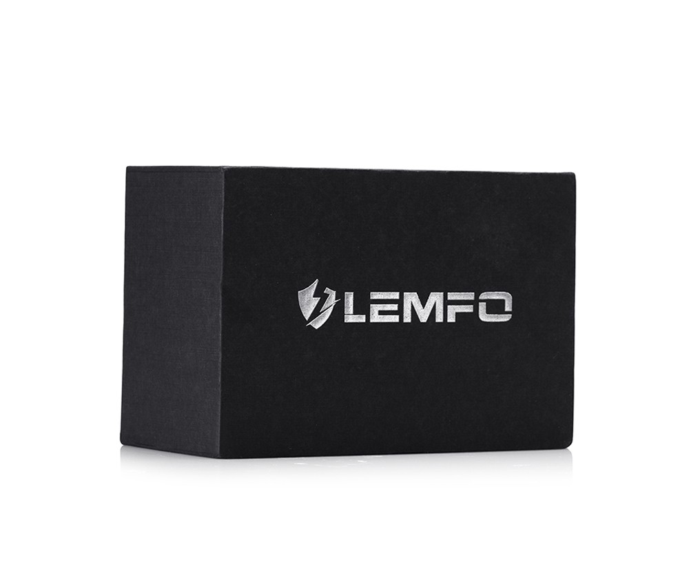 LEMFO LEM5 Pro Android Smart Watch For Men And Women 2GB + 16GB With GPS WiFi And Bluetooth 21
