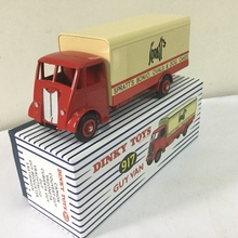1/43 Dinky Toys 917 Atlas supertoys GUY VAN SPRATTS Alloy Diecast Car model & Model for Collection