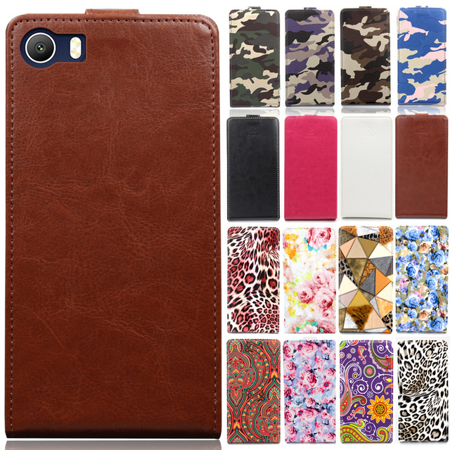 BOGVED Classic Luxury Leather Case For Bluboo Picasso Phone Cases For Bluboo Picasso 4G Cover Card Slots For Bluboo Picasso Case