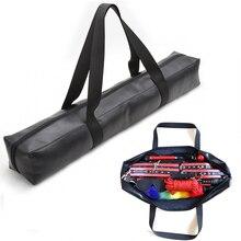Large Capacity Sex Bondage Bag for Sex Toys Leather Handbags Storage Handbag for
