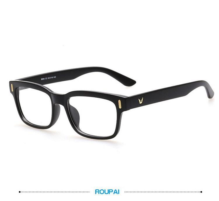 Vintage Brand Design Grade Eyewear eyeglass frames Eyeglasses Eye Glasses Frames For Women Plain optical mirror spectacle frame (16)