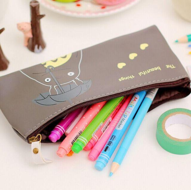 Totoro Pencil Bag