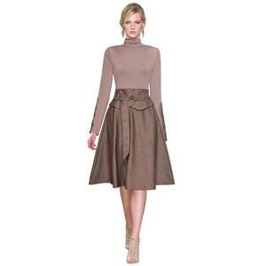 d1eb07eca7ce8 clothes 2 set piece set long sleeve womens tops skirt