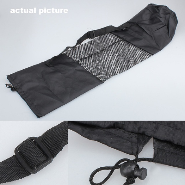 AiiaBestProducts Mesh Yoga Beg (not include mat) 5
