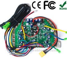 hoverboard replacement parts mainboard very high quality FCC ROHS approved