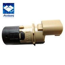 1 pieces Car Park Radar Sensor  9653139777 PSA9653139777 PDC Parking Ultrasonic Sensor For Peugeot Citroen Renault 307 308 SW CC