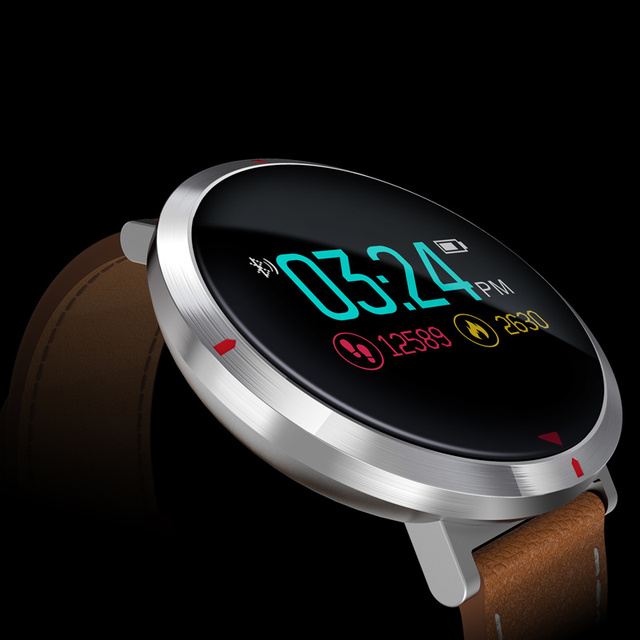 S2 Heart Rate Sport Smart Watch for Android iOS Mobile Phone Bluetooth Smart Wat