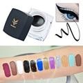 Bronzer Cosméticos Brilhando Sombra de Olho profissional 12 Cores de Sombra Shimmer Glitter Brilhante Maquiagem maquiagem