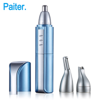 3 In 1 Electric Nose Trimmer Men S Shaver And Hair Clipper Hair Cutting Machine Smooth