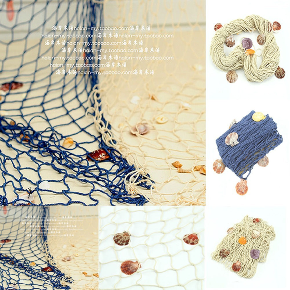 Decorative Fish Netting Compare Prices On Fishing Net Supply Online Shopping Buy Low