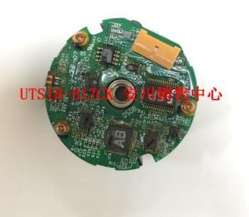 Rotary Encoder UTSIH-B17CK Travail pour SERVO MOTEUR SGMGH-20ACA61