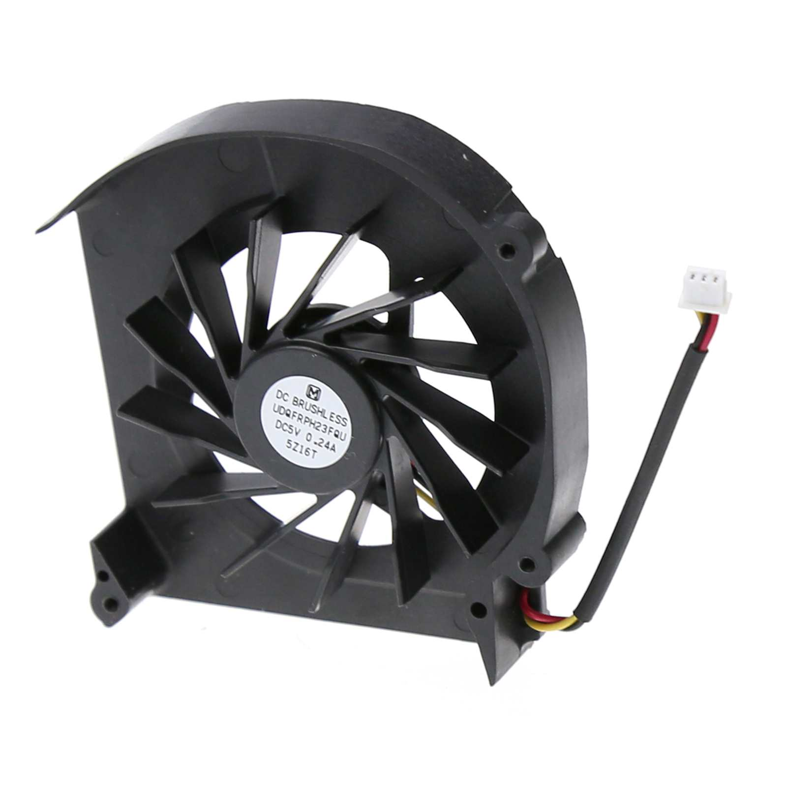 New Laptop CPU Cooling Fan for IBM Thinkpad Z60M Z61M CPU Cooler Fan Best Quality GHMY