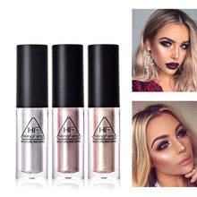 Brand Makeup Liquid Highlighter Face Brightener Concealer Primer Base Bronzer Face Glow Kit Highlighter Cosmetics(China)