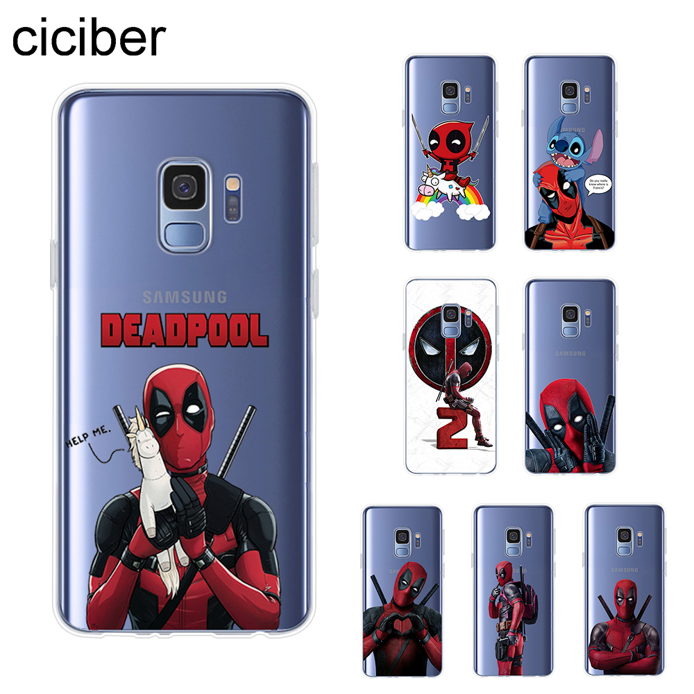 best top 10 samsung galaxy s5 deadpool case ideas and get free
