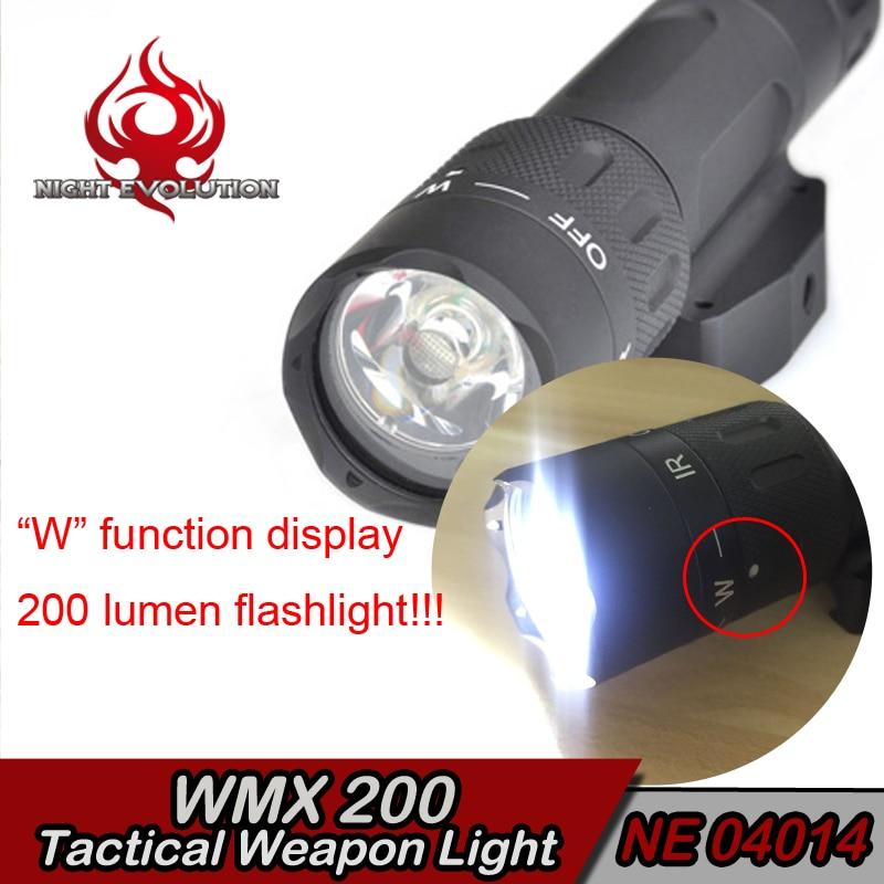 EX418 Στοιχείο Airsoft LED φως Το τακτικό κιτ - Κυνήγι - Φωτογραφία 5