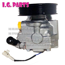 Power Steering Pump For Subaru XT H4 2.5L Turbo 03-08 34430SA000 Subaru Power Steering Gear taishan km804 the steering gear pump for tractor with 226b