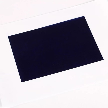 100pcs/pack Single-sided Black Carbon Paper A4 Size Can Be Used Repeatedly 21*29.7CM