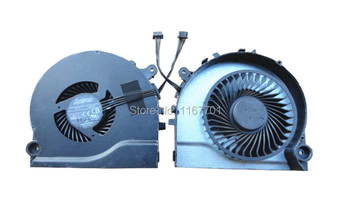Original Laptop CPU/GPU Cooling/cooler Fan For ThundeRobot 911-E1 S1 911-T1 911-S1 911-S2 notebook Auras BC07511LMSPAA фото