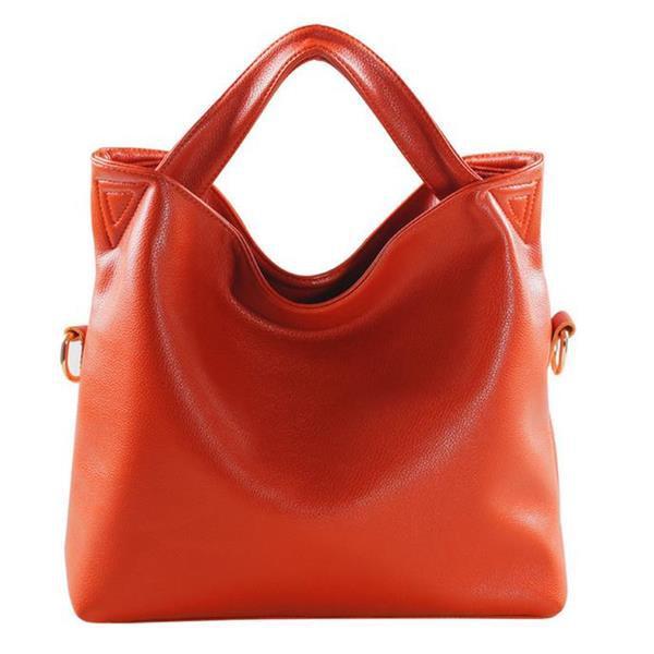 ФОТО 2017 new style bolsas fashion women handbag crossbody bag hot sale tote PU leather shoulder bags trendy women messenger bags