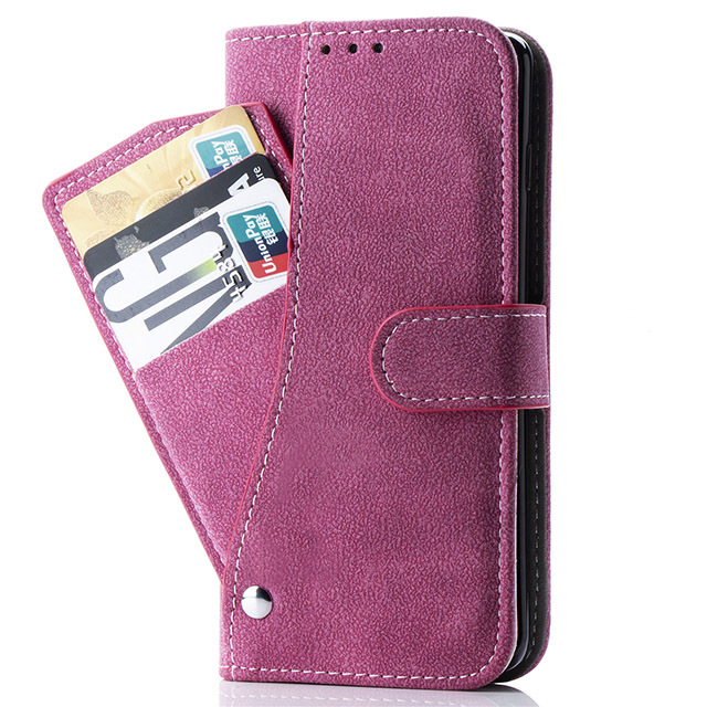 Flip Cover Wallet Leather Phone Case For Samsung Galaxy S10e Lite S10 Plus S9 S8 S7 Edge Note 8 9 S 10 e 7 S8plus S9plus S10plus