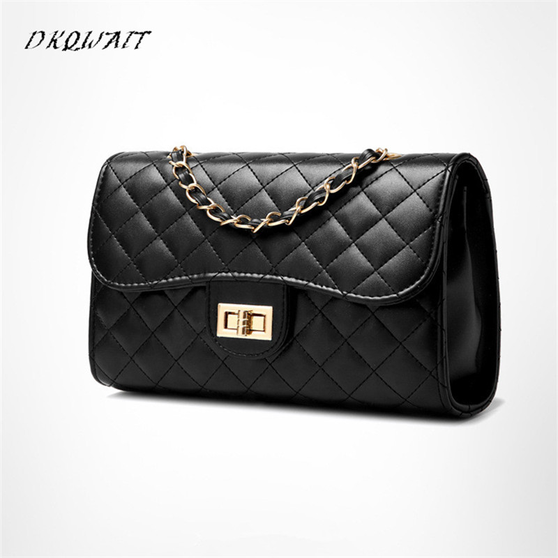 2018 Luxury Handbags Women Bags Designer Fashion Brand Chain Evening Clutch Bag Female Messenger Crossbody Bags Diamond