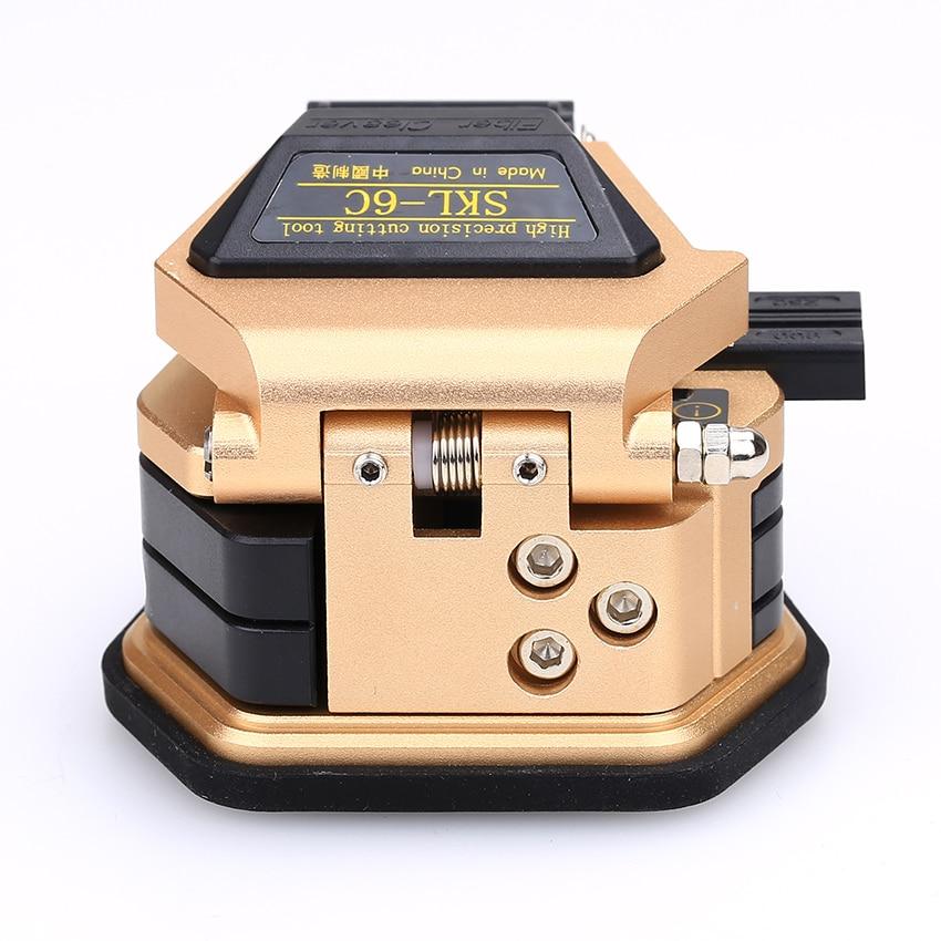 КЕЛУСХИ оптички алати Фибер Цлеавер - Комуникациона опрема - Фотографија 4