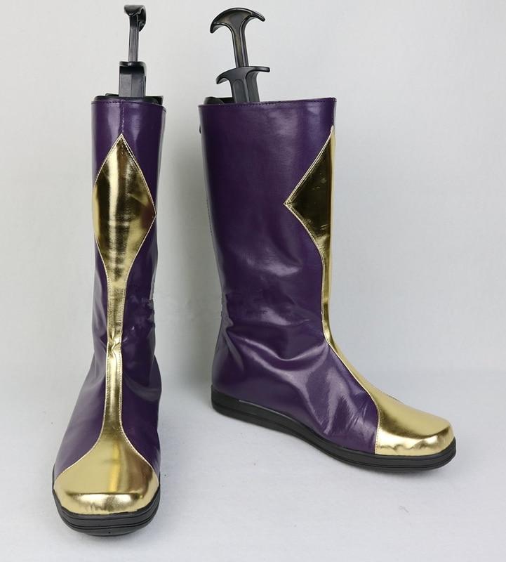 Code Geass Null Lelouch Cosplay Schuhe Stiefel-in Schuhe aus Neuheiten und Spezialanwendung bei AliExpress - 11.11_Doppel-11Tag der Singles 1