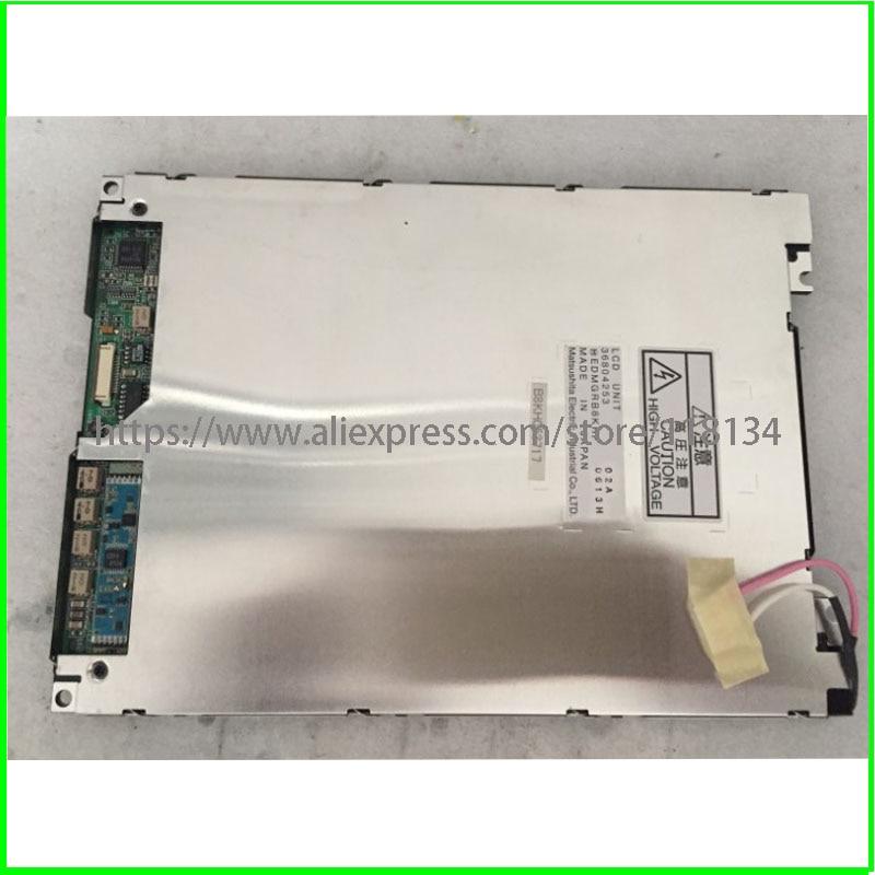 A MINDRAY bc2600 bc2300 bc2100 bc2800 BC 2800VET LCD screen machines Industrial Medical equipment LCD screen