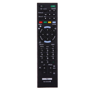Remote-Control-Replacement Television Sony Tv RM-ED052 RF for Rm-ed050/Rm-ed052/Rm-ed053/..