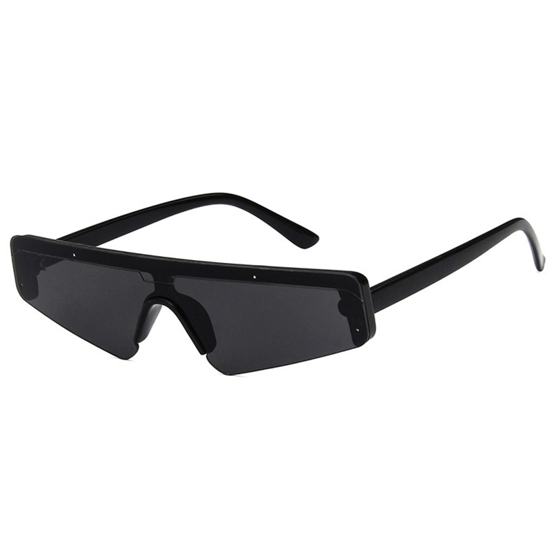 New 2018 fashion Sport Sunglasses For Men Women Spectacles One-Piece Lens Goggle Glasses Outdoor Travel Eyeglasses Oculos H5