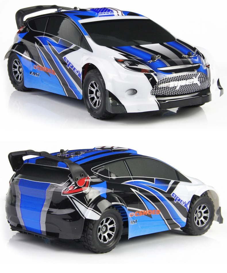 Clasic RC toy A949 4WD 2.4GHz 1:18 40KM/H RC radio control cross-country Racing Car Electric stunt Drift car sports toy vs 2098B