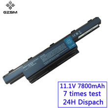 Laptop Battery for Acer Aspire 5336 5342 5349 5551 5560G 5733 5733Z 5741 5742G 5742Z 5742ZG 5749 5750 5750G 5755 5755G Bateria
