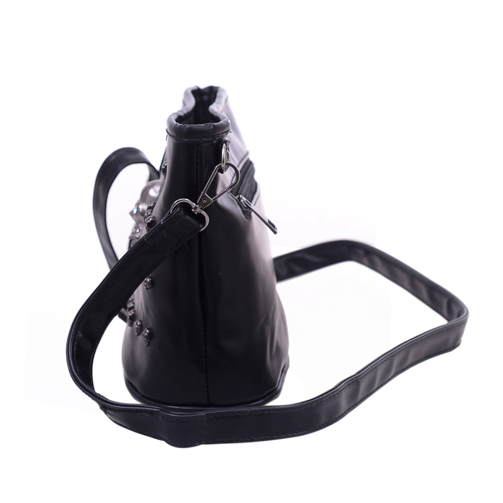 Skull Design Women  Shoulder Bags  2