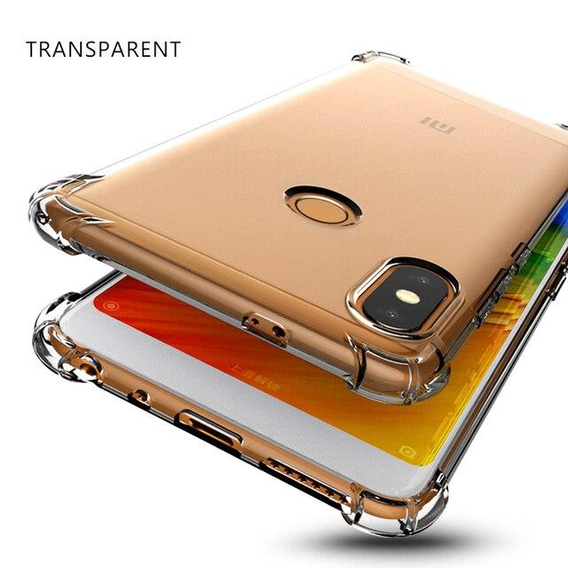 Transparent Note 5 phone cases 5c64f32b1a4b7