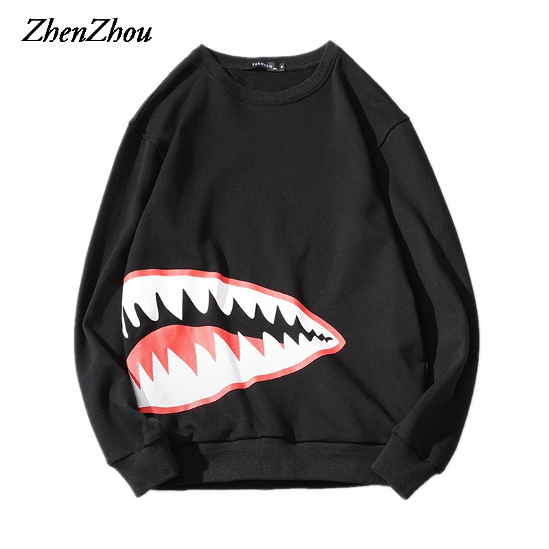 Print New Fashion Mens Hoodie Sweatshirt Mens Sportswear Plus Size Tracksuit Men M-5XL gonthwid peaky blinders