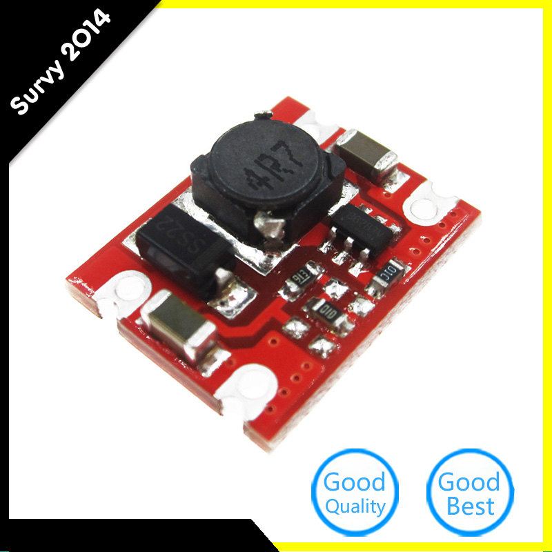 DC-DC Converter Module 12V To 5V Duble USB Output Power Adapter 3A 15 D/_N