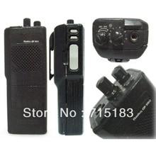 Freies verschiffen heißer verkauf MOTOLA GP300 VHF/UHF Protable zwei-wege-radio Transceiver Walkie talkie