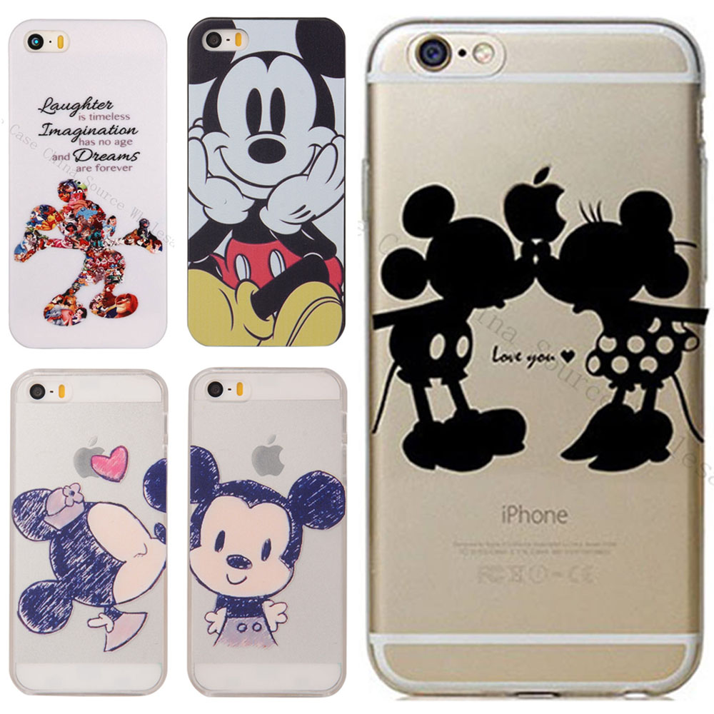 Compare Prices on Minnie Kissing Mickey- Online Shopping/Buy Low ...