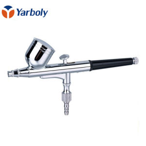 Image 1 - 0.2mm  Airbrush Pen Air Brush Spray Gun Sprayer Pen for Nail Art / body Tattoos Spray / Cake / Toy Models