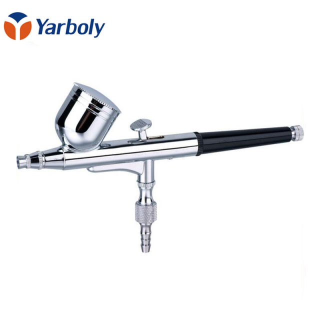 0.2mm  Airbrush Pen Air Brush Spray Gun Sprayer Pen for Nail Art / body Tattoos Spray / Cake / Toy Models