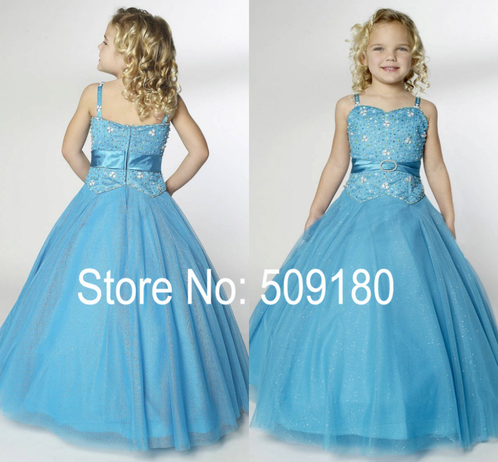 formal dresses for little girls page 14 - sleeve