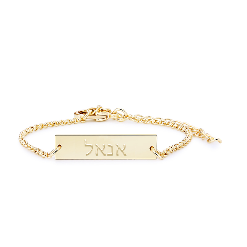 Necklaces & Pendants Gold Color Alphabet Initial Capital Letter Pendant Necklace 26 English Letters Pendant Colar Feminina Gift Pgytle41