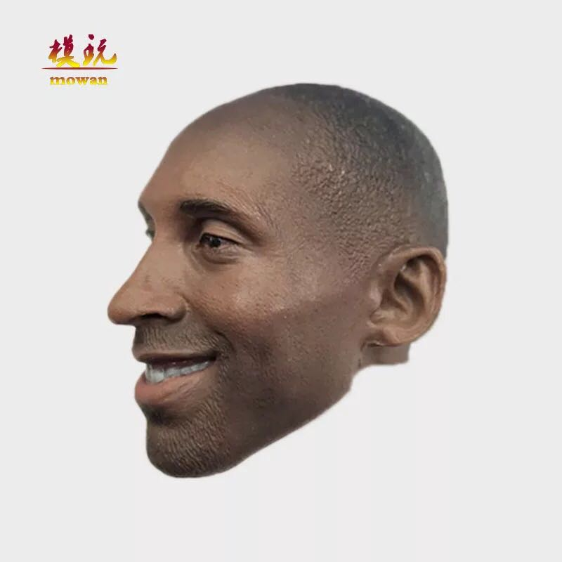 HEADPLAY Kobe Bryant Lakers a Mamba Negra Coleções