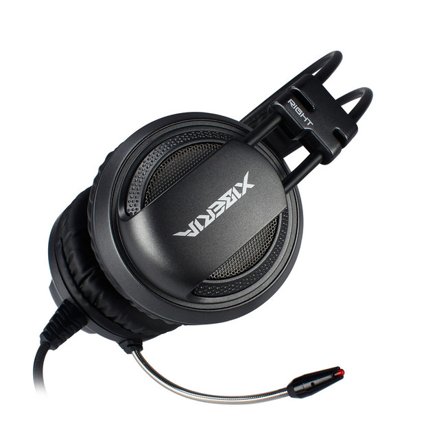 Xiberia V10 Gaming Headphones USB 3