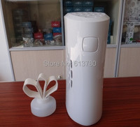 hotsale automatic fan aroma dispenser bathroom toilet perfume sprayer aerosol air freshener air scent marketing air purifier