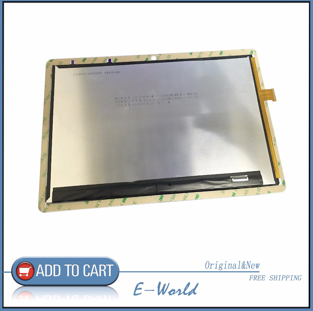Original 12.2inch KD122N4-30NH-B2 KD122N4-30NH KD122N4 LCD screen with Touch screen FPCA-12A02-V01 free shipping free shipping fpc 760a0 v01 touch screen